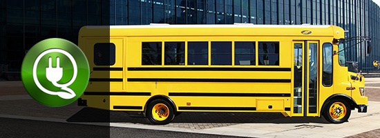 Electric bus for Sale